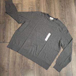 Men's Goodfellow & Co. Gray Sweater